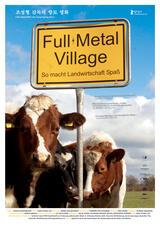 Full Metal Village - Poster