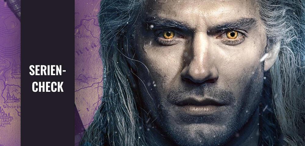 The Witcher: Netflix' Epos ist ziemlich trashig und unfreiwillig komisch