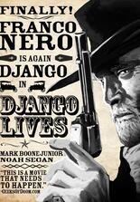 Django Lives!