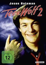 Teenwolf II - Poster