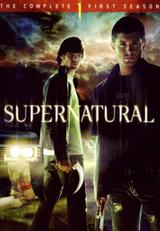 Supernatural - Staffel 1 - Poster