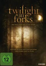 Twilight in Forks - Poster