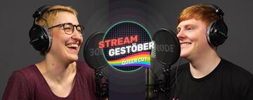 Streamgestöber: The Queer Cut