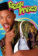 Der Prinz von Bel-Air - Poster