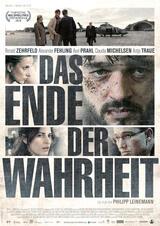 Das Ende der Wahrheit - Poster