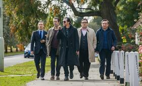 The World's End mit Martin Freeman, Simon Pegg, Nick Frost, Eddie Marsan und Paddy Considine - Bild 3