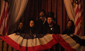 Stephen Merchant in Drunk History - Bild 27
