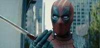 Bild zu:  Deadpool 2 mit Ryan Reynolds