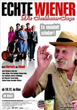 Echte Wiener - Die Sackbauer-Saga - Poster