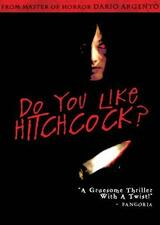 Do You Like Hitchcock? - Poster