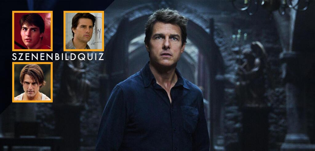 Filme Von Tom Cruise