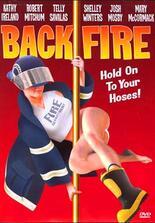 Backfire - Die total verrückte Feuerwehr