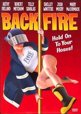 Backfire - Die total verrückte Feuerwehr - Poster