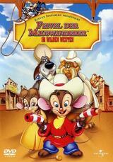 Feivel, der Mauswanderer im Wilden Westen - Poster