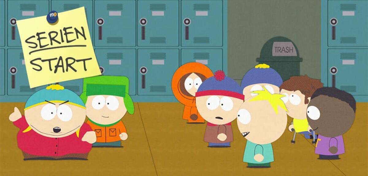 South Park Staffel 19 Deutsch Stream