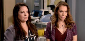 Grey's Anatomy s16e03: Charmed - Zauberhafte Schwestern