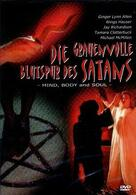 Die grauenvolle Blutspur des Satans