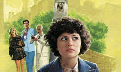 Search Party, Search Party Staffel 1 - Bild 9