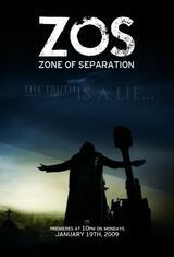 Zone Of Separation - Das Kriegsgebiet - Poster