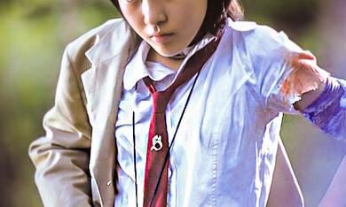 Battle Royale mit Aki Maeda - Bild 5