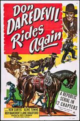 Zorro, Flammen der Rache - Poster