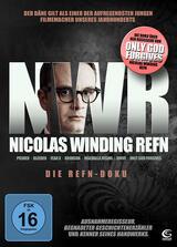 NWR - Die Nicolas Winding Refn Doku - Poster