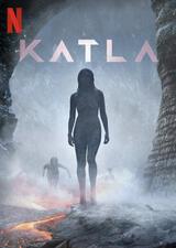 Katla - Poster