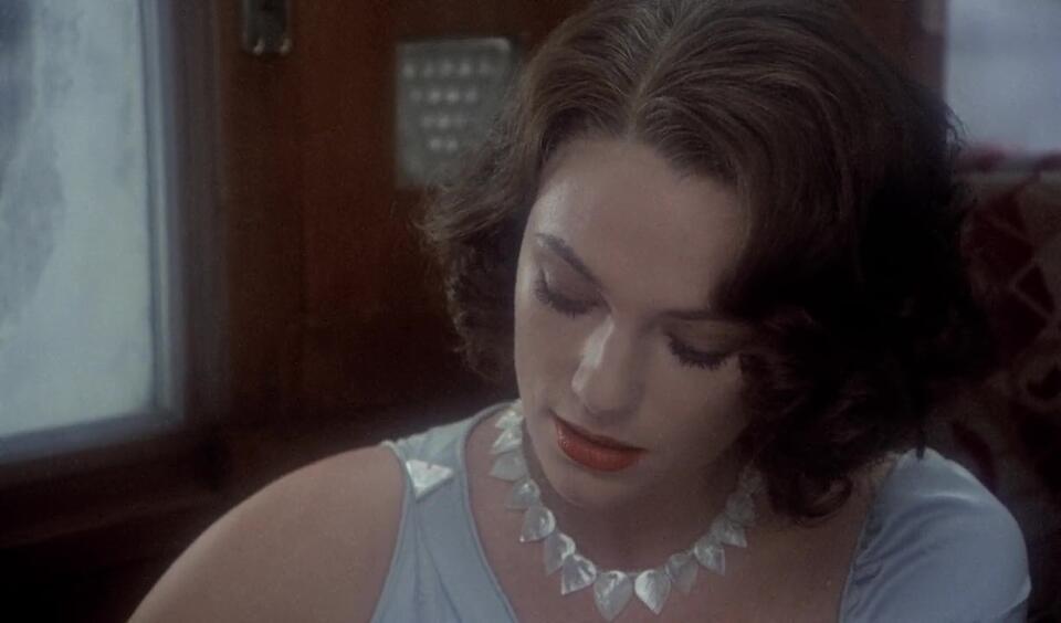 Mord im Orient Express mit Jacqueline Bisset
