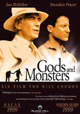Gods and Monsters - Poster