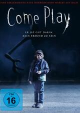 Come Play - Poster