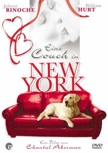 Eine Couch in New York - Bild 2 von 2
