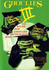 Ghoulies 3