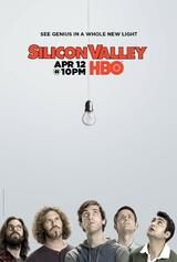 Silicon Valley - Staffel 2 - Poster
