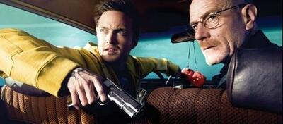Aaron Paul auch in Better Call Saul?