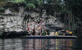 47 Meters Down: Uncaged mit Sophie Nélisse, Corinne Foxx, Sistine Rose Stallone und Brianne Tju - Bild 7