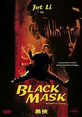 Black Mask: Mission Possible