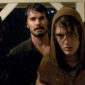 The last house on the left mit aaron paul garret dillahunt spencer treat clark und riki lindhome