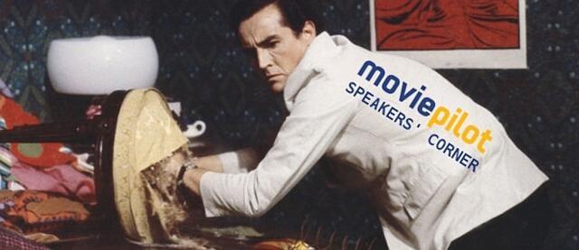 Moviepilot Speakers Corner Dreizehn Stühle Sollt Ihr Sein
