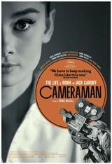 Cameraman: The Life and Work of Jack Cardiff - Poster