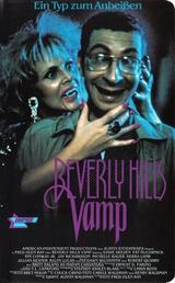 Beverly Hills Vamp - Poster
