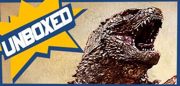 Bild zu:  Godzilla Ultimate Collector's Edition Unboxed