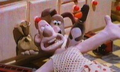 Wallace & Gromit - Die Techno-Hose - Bild 9