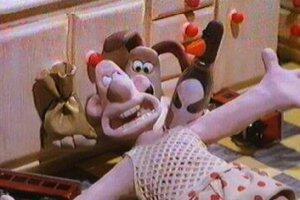 Wallace & Gromit - Die Techno-Hose - Bild 9 von 9