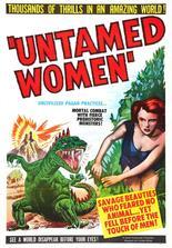 Insel der unberührten Frauen