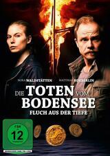 Die Toten vom Bodensee - Fluch aus der Tiefe - Poster