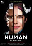 Human plakat dt