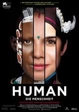 Human - Die Menschheit - Poster