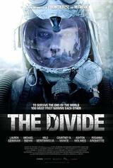 The Divide - Poster