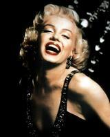 Poster zu Marilyn Monroe