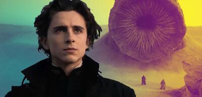 Dune von Denis Villeneuve